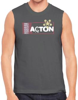 Urban Boy Acton Sleeveless