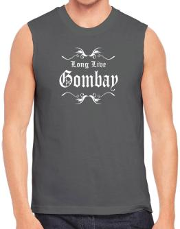 Long Live Gombay Sleeveless