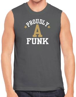 Proudly Funk Sleeveless