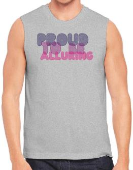 Proud To Be Alluring Sleeveless