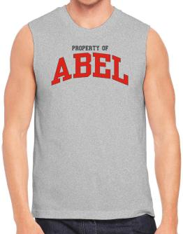 Property Of Abel Sleeveless