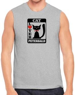 Cat Lover - Peterbald Sleeveless