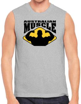Australian Muscle Sleeveless