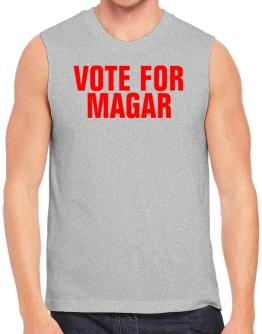 Vote For Magar Sleeveless