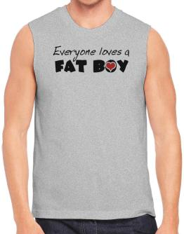 Everyone loves a Fat Boy Sleeveless