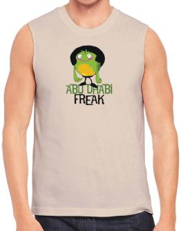 Abu Dhabi Freak Sleeveless
