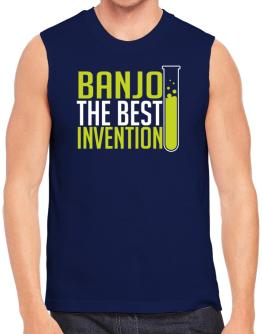 Banjo The Best Invention Sleeveless