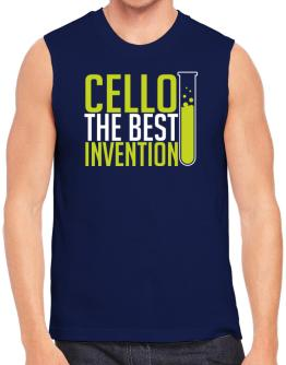 Cello The Best Invention Sleeveless