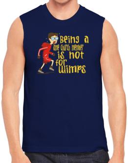 Being An Ame Church Member Is Not For Wimps Sleeveless