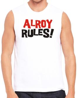 Alroy Rules! Sleeveless