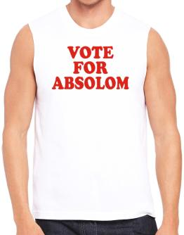 Vote For Absolom Sleeveless