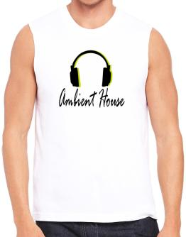 Listen Ambient House Sleeveless