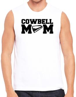Cowbell mom Sleeveless