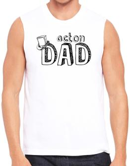 Acton dad Sleeveless
