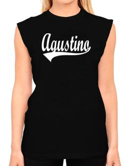 Agustino T-Shirt - Sleeveless-Womens