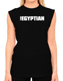 True Egyptian T-Shirt - Sleeveless-Womens