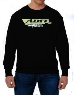 Adit - Another Dimension Sweatshirt