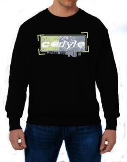 Carlyle Urban Boy Sweatshirt