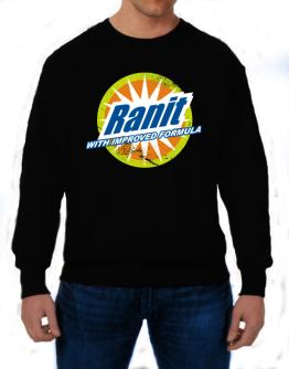 Ranit - With Improved Formula Sweatshirt