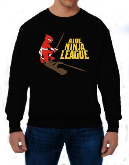 Aide Ninja League Sweatshirt