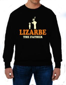 Lizarbe The Father Sweatshirt