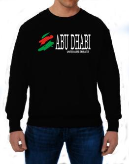 Brush Abu Dhabi Sweatshirt