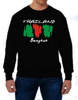 Brush Bangkok Sweatshirt
