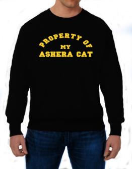 Property Of My Ashera Sweatshirt
