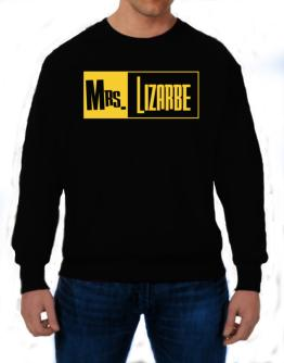 Mrs. Lizarbe Sweatshirt