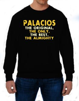 Palacios The Original Sweatshirt