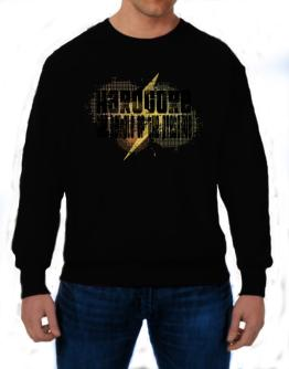 Hardcore The Temple Of The Presence Sweatshirt