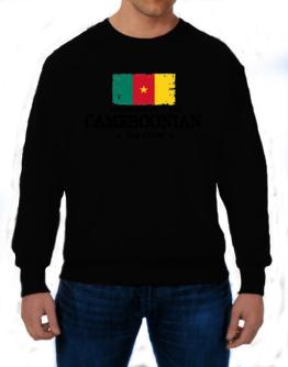 Property of Cameroonian Nation Sweatshirt