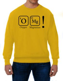 O Mg Sweatshirt