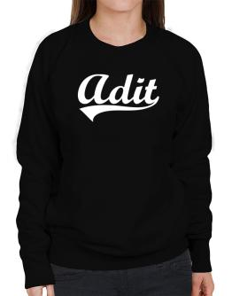 Adit Sweatshirt-Womens