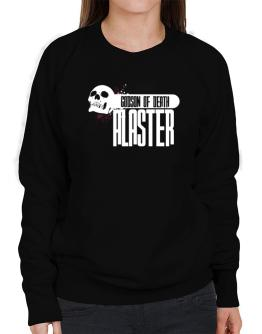 Godson Of Death - Alaster Sweatshirt-Womens