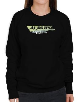 Alaster - Another Dimension Sweatshirt-Womens