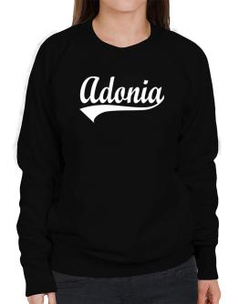 Adonia Sweatshirt-Womens
