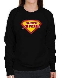Super Aide Sweatshirt-Womens