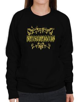 Episcopalian Sweatshirt-Womens