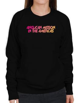 Anglican Mission In The Americas Sweatshirt-Womens