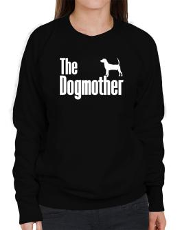 The dogmother North Country Beagle Sweatshirt-Womens