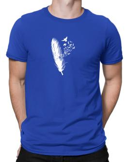 Birds of a feather Men T-Shirt