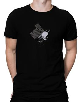 Deadly Amadeus Men T-Shirt