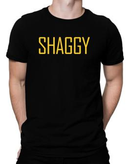 Shaggy - Simple Men T-Shirt