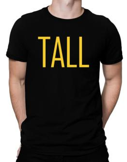 Tall - Simple Men T-Shirt