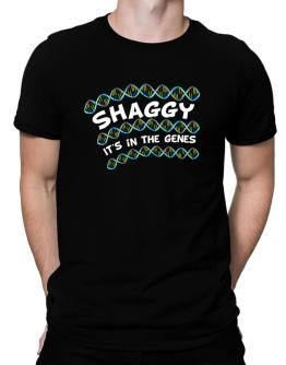 Shaggy. It