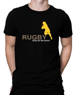 Polo de Rugby - Only For The Brave