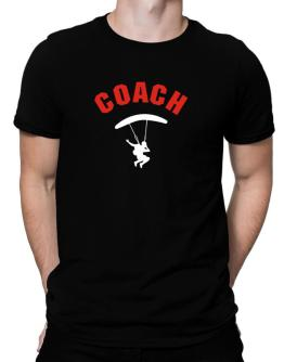 Polo de Skydiving Coach