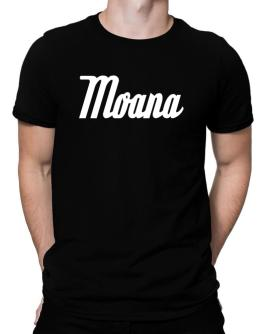 Moana Men T-Shirt