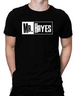 Polo de Mr. Hayes